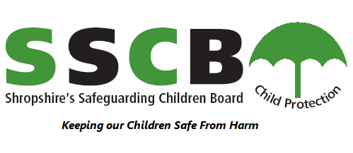Image result for shropshire safeguarding children's board